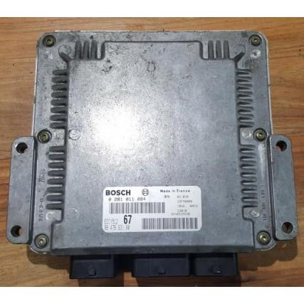 ECU Citroen Xsara Picasso 2.0 HDI - Bosch 0 281 011 084, 0281011084, 96 476 931 80, 0281011084