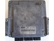 ECU Renault Master 2.5DCI - Bosch 0 281 011 254, 0281011254, HOM8200236624, 8200236618