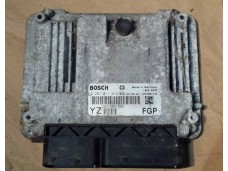 ECU Opel Vectra 1.9CDTI, 150 Cv - Bosch 0281011914 , 0 281 011 914, 55189926, 55 189 926, 6235370, 62 35 370