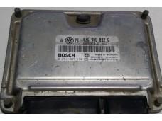 ECU VW Volkswagen Golf, Bora 1.4BCA - Bosch 0261207190, 0 261 207 190,  036906032G, 036 906 032 G