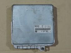 Centralina do Motor BMW 5 (E39), 525 TDS - Bosch 0281001373, 0 281 001 373, 2 247 891, 2247891,28RTE044