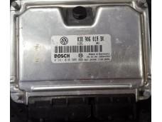 ECU Vw Volkswagen Passat 1.9TDI - Bosch 0 281 010 305, 0281010305, ATJ 038906019BK, 038 906 019 BK, 28SA4603