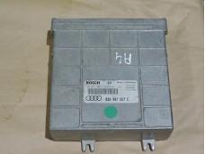 ECU Audi A4, 1.8 - Bosch 0261203938, 0261203939, 0 261 203 938/939, 8D0907557CX, 8D0 907 557 CX
