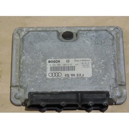 ECU Audi A3, 90Cv, 1.9TDI - Bosch 0281001409/410, 0 281 001 409, 0 281 001 410, 28SA2983, 038906018A, 038 906 018 A