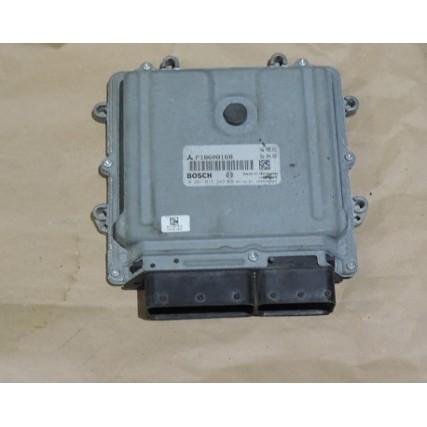 ECU Mitsubishi Colt 1.5D - Bosch 0281015349, 0 281 015 349, EIS00165576, P1860B168