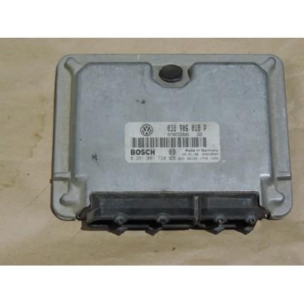 ECU Volkswagen Passat 1.9TDI - Bosch 0 281 001 720, 0281001720, 28SA3664, 038906018P, 038 906 018 P, EDC15v-5.29