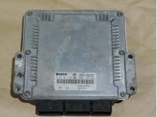 ECU Renault Laguna 1.9DCI, F9Q - Bosch 0281011101, 0 281 011 101, 8200163528, 8200095416, 1039S00271