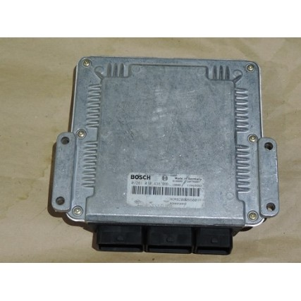 ECU Mitsubishi Space Star 1.9DI - Bosch 0 281 010 438, 0281010438, EDC15C3, 1037353197, HOM8200066001