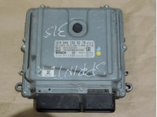 ECU Mercedes Sprinter 2.2 CDI - Bosch 0 281 013 810, 0281013810, A 646 150 62 78 A6461506278, CR4.20