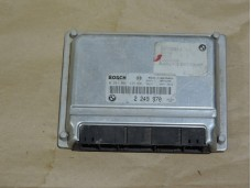 ECU Bmw 3 E46, 320D - Bosch 0281001445, 0 281 001 445, EDC15M6 E46