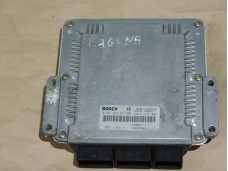 ECU Renault Laguna, Velsatis 2.2DCI - Bosch 0281010637, 0 281 010 637, 8200211711