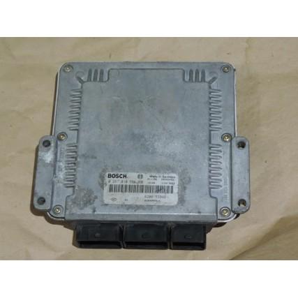 ECU Renault Laguna 1.9DCI - Bosch 0281010556, 0 281 010 556, HOM8200153946, HOM 8200153946, 8200095416, 28SA5455