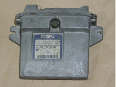 ECU Renault Kangoo 1.9D- Lucas HOM 7 700 104 956, 7700104956, R04080012G, 80759J