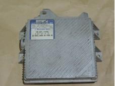 ECU Mercedes-Benz C, W202 - Lucas A0175454632, A 017 545 46 32, R04010009 A, 80553A