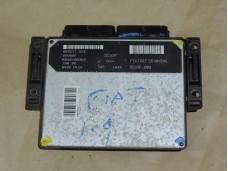 ECU Fiat Doblo 1.9D - Lucas 55181595, R04010036D, DCU3F.003