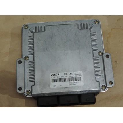 ECU Volvo V40, 1.9TD - Bosch 0281011087, 0 281 011 087, HOM8200065996, HOM 8200 065 996