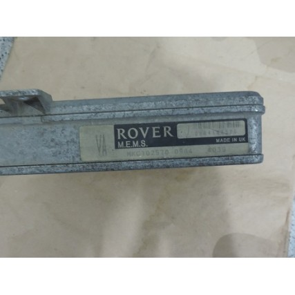 ECU Rover 400 - Rover MKC1025700984