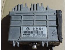 ECU Vw Polo 1.0 - Bosch 0261203932, 0 261 203 932, 030906027 E, 26SA4563