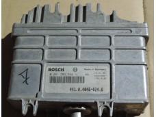 ECU Skoda Felicia, 1.3 - Bosch 0 261 203 544, 0261203544, 441.0.4046-024.6, 441040460246
