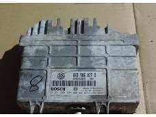 ECU Vw, Skoda, Seat Ibiza II 1.0 - Bosch 0 261 203 934, 0261203934, 6k0 906 027 D, 6K0 906 027 D, 6k0906027D