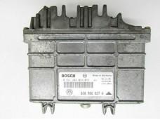 ECU Seat Ibiza, VW Polo 1.4i - Bosch 0261204054/055, 0261204055, 6K0906027A, 6K0 906 027 A