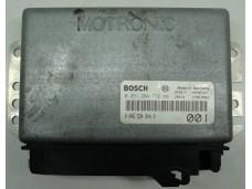 ECU Alfa Romeo 156, 1.6 TS 120HP - Bosch 0261204772, 0 261 204 772, 0 046 534 944