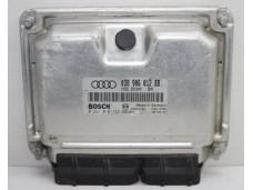 ECU Audi A3 1.9 TDI - Bosch 0 281 010 123, 0281010123, 038 906 012 BB, 038906012BB
