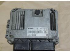 ECU Opel Zafira 1.9CDTI - Bosch 0 281 012 549 , 0281012549, GM 55 198 922 BR, 55198922 BR, Z19DT Z19DTL Z19DTH