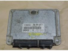 ECU Audi A3, Vw Golf Mk4 1.8 - Bosch 0261204254, 0261204254, 06A 906 018 D, 06A906018D