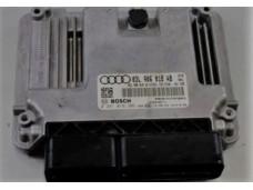 ECU Audi A3, 2.0TD Sportsback - Bosch 0281016306, 0 281 016 306, 03L906018AB, 03L 906