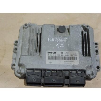 ECU Renault Mégane 1.9DCI - Bosch 0 281 010 769, 0281010769, 8200184294, 8200269883 1039S01286
