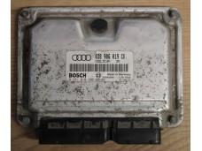 ECU Audi A3 1.9TDI - Bosch 0 281 010 308, 0281010308, 038 906 019 CK, 038906019CK, 28SA5000, EDC15P 1343