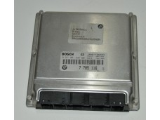 ECU Bmw E39, 530D 3.0CDi - Bosch 0281001830, 0 281 001 830, 7785540, 7 785 540