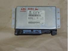 ABS Audi A6 Allroad, 2.5 TDI Quattro, 180 hp automatic - BOSCH 0 265 109 475, 0265109475