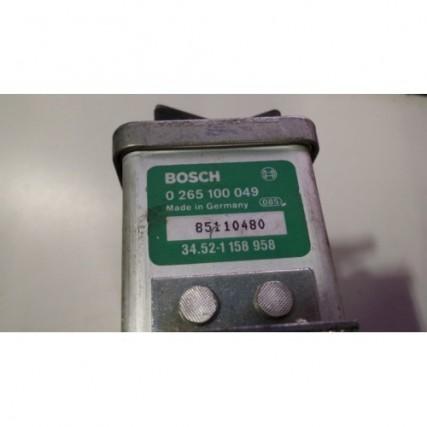 ABS Bmw E32, E34 - Bosch 0 265 100 049, 0265100049, 068 061 82, 06806182, 34.52-1 158 958, 34521158958