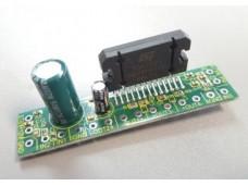 "BMW Logic7, BM54 amplifier ""no sound"" repair kit"