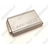 CARPROG IMMO - with all software's and adapters needed for key programming