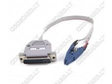 A6 - CarProg SOIC8 clip for EEPROM programmer