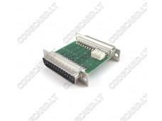 D1 - Dashboard programming adapter