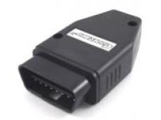 Airbag sensors crash data eraser by OBDII