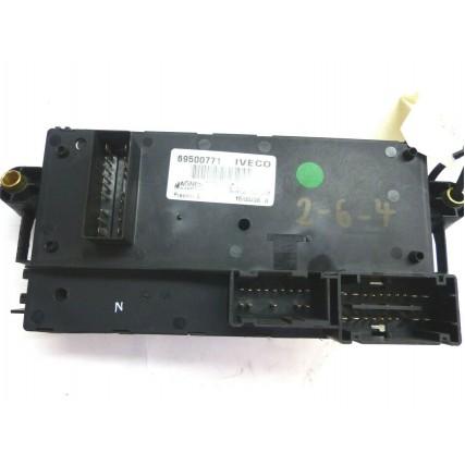 Module Fuse Box Iveco Daily - Magneti Marelli 554953020100, 6950077, 9500771